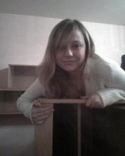 Aziza Khadyzhensk