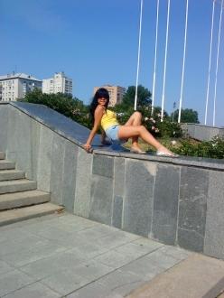 Bianca Tyukalinsk