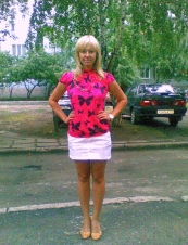 Cholpon from Russia 43 y.o.