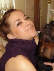 Clara,<br> 40 y.o. from<br> Ukraine