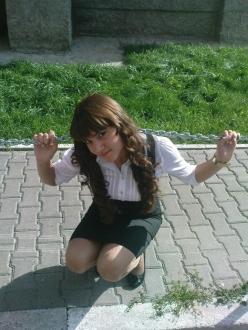 Claudia Uvarovo