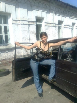 Clotilda Zaozyorsk