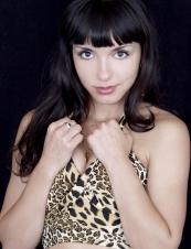 Cornelia from Ukraine 45 y.o.