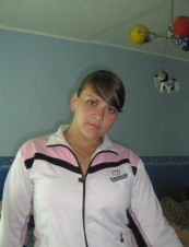 Dahlia from Ukraine 47 y.o.