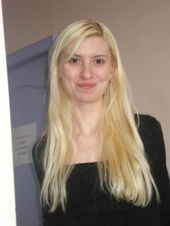 Dilia Yershov