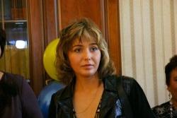 Dolia Yegorlykskaya
