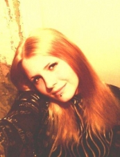 Dolly from Ukraine 29 y.o.