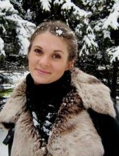 Eka from Russia 30 y.o.