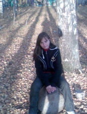 Eka,<br> 33 y.o. from<br> Russia