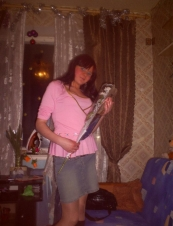 Elana,<br> 34 y.o. from<br> Russia