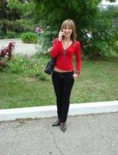 Elanda from Ukraine 41 y.o.