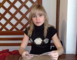 Elena Novopavlovsk