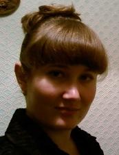 Elena from Ukraine 43 y.o.