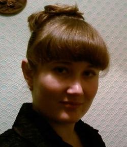 Elena Pavlohrad
