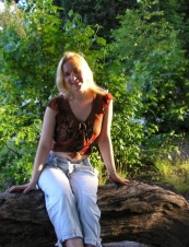 Ella from Russia 43 y.o.