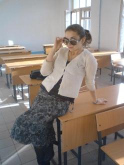 Elvina Segezha