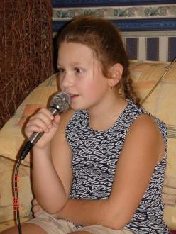 Erica Solnechnyy