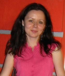 Eugenia Sagopshi