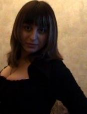 Fatima from Ukraine 44 y.o.