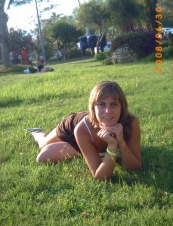 Gerda from Russia 35 y.o.