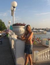 Greta,<br> 60 y.o. from<br> Russia