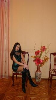 Gulfiya Sarny