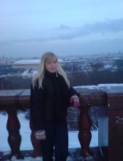 Hafiza from Russia 39 y.o.