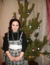 Ilyana from Russia 37 y.o.
