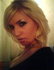 Inessa from Russia 34 y.o.