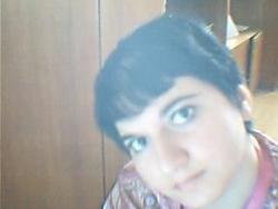 Iraida Kalyazin