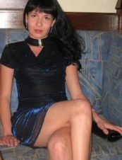 Irina from Russia 36 y.o.