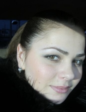 Jacqueline,<br> 28 y.o. from<br> Russia