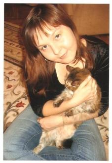 Jasmina Tatsinskaya
