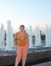 Juliet from Russia 59 y.o.