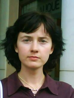 Karima Berezne