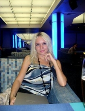 Karina from Russia 45 y.o.