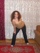 Lada from Ukraine 35 y.o.