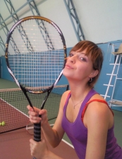 Leisan from Russia 32 y.o.