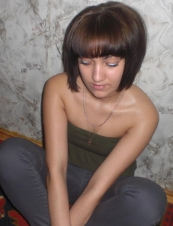Lenina from Russia 40 y.o.