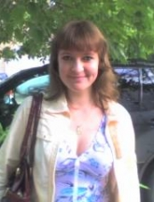 Lennie from Russia 42 y.o.