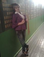 Leonila from Russia 56 y.o.