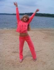 Liliya from Russia 42 y.o.