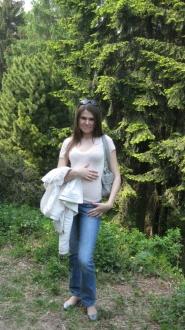 Lorrina Lyudinovo