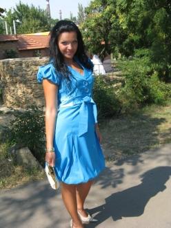Lukeria Vatutine