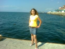 Malvina Alushta