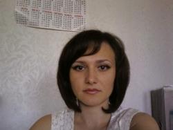 Margarita Neftegorsk
