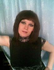 Maria from Ukraine 33 y.o.