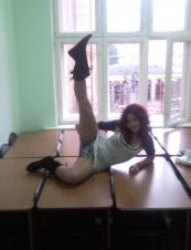 Marika from Ukraine 41 y.o.