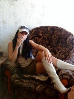 Michelle Uspenskoye