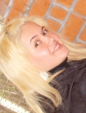 Monica from Russia 36 y.o.
